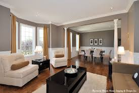 Interior Design For Living Room And Dining Room Living And Dining Room Partition Ideas Interior Design La Marie