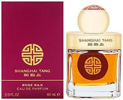 <b>Shanghai Tang Rose Silk</b> Eau de Parfum Spray 60 ml: Amazon.co ...