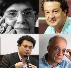 Image result for intelectuais de esquerda do Brasil