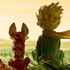 <b>The Little Prince</b> - <b>Le Petit Prince</b>