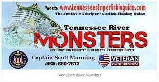[United State] Striped <b>Bass Fishing</b> the Tennessee River | OKUMA ...