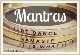 Resultado de imagem para mindfulness mantras