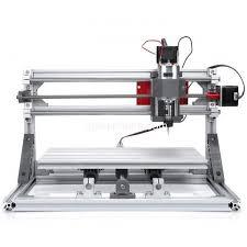 <b>Alfawise C10</b> Review: A CNC 3018 2500mw Laser Engraving ...