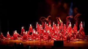 «Неделя детства»: Концерт <b>театра</b> современного танца ...
