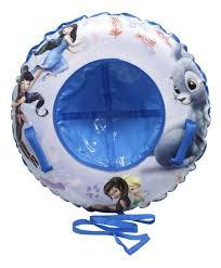 Купить тюбинг детский 1TOY <b>Disney Феи 100 см</b>, цены в Москве ...