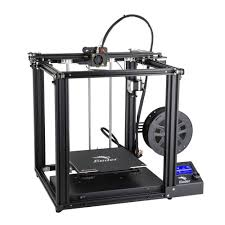Creality3D <b>Ender</b>-<b>5</b> DIY 3D Printer Kit – <b>Creality</b> 3D