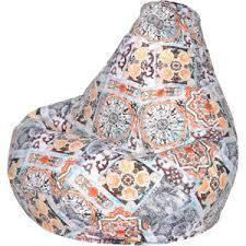 <b>Кресло</b>-<b>мешок DreamBag Сиена</b> терракот 3XL 150x110 | www.gt ...