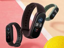 Get the <b>new Xiaomi Mi Band</b> 5 fitness watch for $40 - CNET