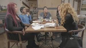 Braxton Family Values – Hens are Female Chickens – WE tv