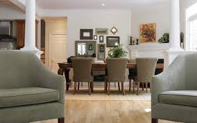Open Kitchen Living Room Open Kitchen Dining Room Designs And Room Ideas Dining Open Plan