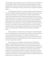 essay about myself examples How to Write a Reflection Paper     Steps  with Pictures  Sample Reflection Paper
