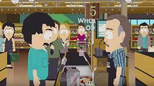Randy Is Put In An Uncomfortable Situation At Whole Foods In ... via Relatably.com