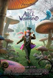 <b>Alice in Wonderland</b> (2010 film) - Wikipedia