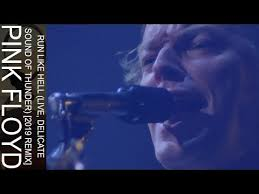 Pink Floyd - Learning To Fly (Live, <b>Delicate Sound Of Thunder</b> ...