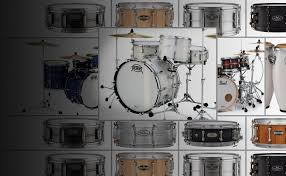 Pearl <b>Drums</b> -Official site-