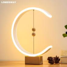 <b>Heng balance лампа</b> креативный подарок Магнитный ...