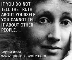 Virginia Woolf quotes - Quote Coyote