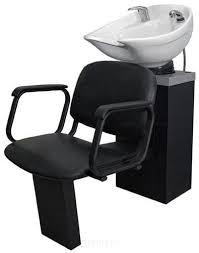 <b>Имидж Мастер Парикмахерская мойка</b> Сибирь с креслом Контакт
