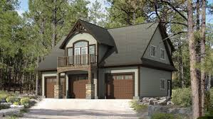 Beaver Homes and Cottages   Whistler IIExterior Rendering Exterior Rendering  Whistler II Floor Plan