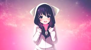 نتيجة بحث الصور عن anime girl