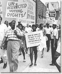 Image result for civil rights voting images