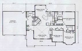 The Cheyenne   Ranch Style Panelized House PlansCheyenne Ranch Style floor plans