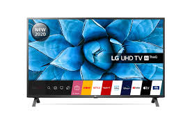 Обзор Ultra HD <b>телевизора LG 65</b> дюймов 65UN73006LA ...