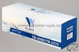 <b>Картридж</b> Brother TN-2090/<b>TN</b>-<b>2275</b> совместимый   <b>NV</b>-<b>Print</b>