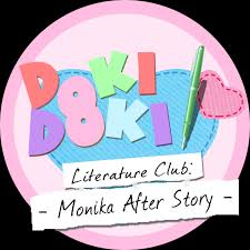 Monika After Story - home