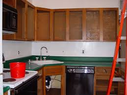 Laminate Kitchen Quick Kitchen Counter Update With Textured Spray Paint Old