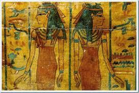 Resultado de imagem para mulheres egipcias