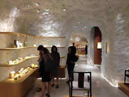 a tour of s design cities shanghai victoria and albert museum shang xia s interior shows great attention to detail