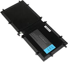 AMLINKER 14.8V <b>69wh</b> New <b>Laptop</b> Battery 63FK6 <b>4DV4C</b> D10H3 ...