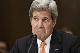 Image result for john kerry looking stupid