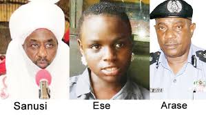 Image result for ese oruru