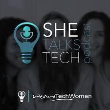 She Talks Tech: from WeAreTechWomen