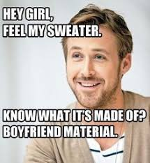 Boyfriend Memes on Pinterest | Work Memes, Birthday Memes and ... via Relatably.com