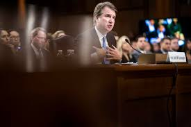 Book review of The Education of Brett Kavanaugh: An Investigation ...