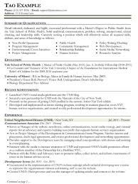 Resume Samples   Types of Resume Formats  Examples and Templates Careers Plus Resumes