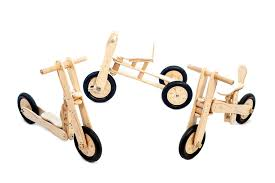 Lucky3in1: Best wooden balance <b>bike</b> for toddlers