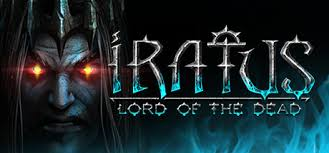 Save 34% on Iratus: <b>Lord of the</b> Dead on Steam