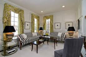 view in gallery white black and white striped furniture