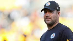 Image result for ben roethlisberger