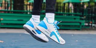 <b>Jeremy Lin Xtep</b> JLIN ONE Signature Shoe Release | HYPEBEAST