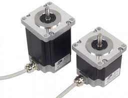 <b>IP65</b> Rated Step Motors | Applied Motion