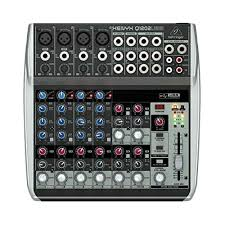 <b>USB Audio</b> Interface <b>Mixer</b>: Amazon.com