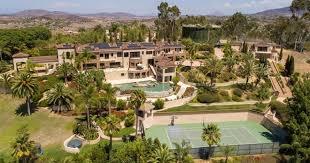 The <b>Beach Boys</b>' Mike Love selling Rancho Santa Fe home for $8.65<b>M</b>