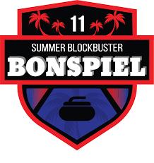 2019 Summer Blockbuster Bonspiel - Hollywood Curling