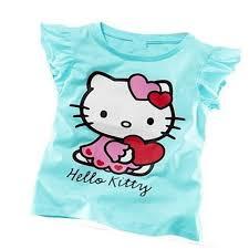 <b>Seartist Baby Girls Summer</b> Tshirt Girl Cute Cotton T shirt Baby Girls ...