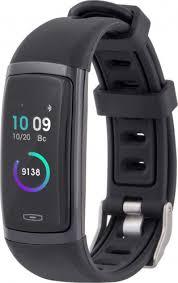 Отзывы на Фитнес-браслет <b>Bizzaro F360</b>, <b>черный</b> от ...
